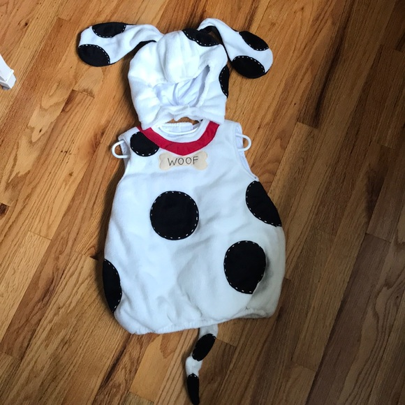 Pottery Barn Kids 2T/3T Puppy Costume. & Pottery Barn Kids Costumes | 2t3t Puppy Costume | Poshmark